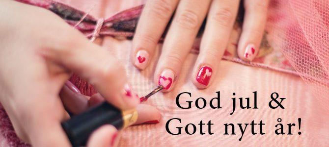 8 måsten för en nagelnörd!